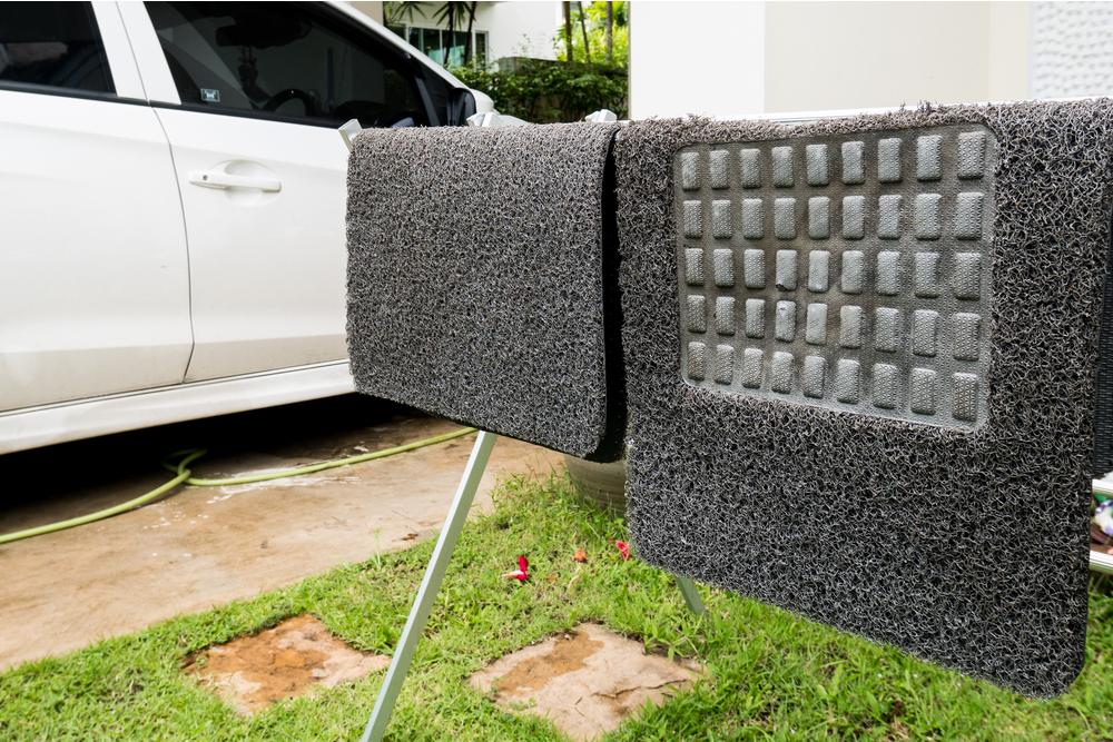 LexpressCars tapis de voiture 5