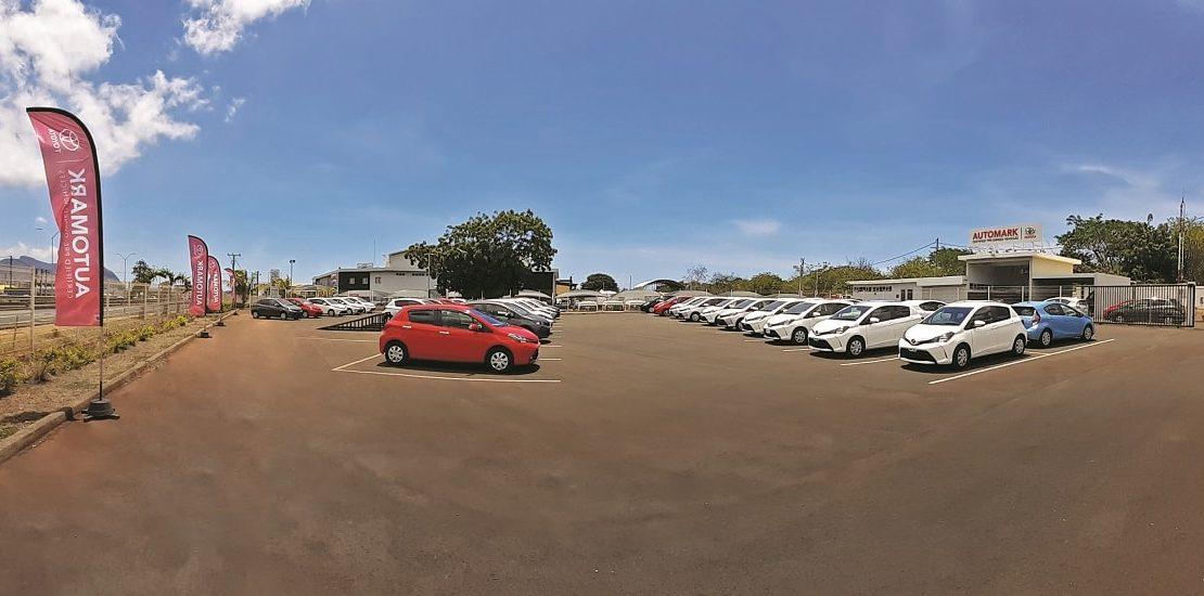 AutoMark LexpressCars Banner-