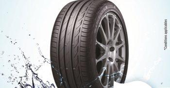 Bridgestone LexpressCars Promo