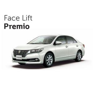 FaceLift Premio LexpressCars