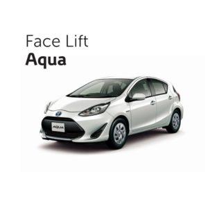 FaceLiftAqua LexpressCars