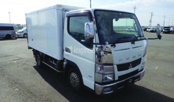 Dealership Second Hand Mitsubishi Canter 2014