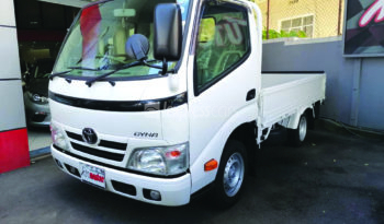 Dealership Second Hand Toyota Dyna 2014