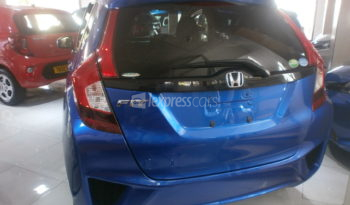 Dealership Second Hand Honda Fit 2017 full