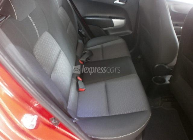 Dealership Second Hand Kia Picanto 2018 full