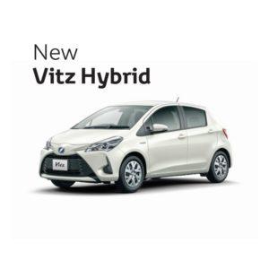 VitzHybrid LexpressCars
