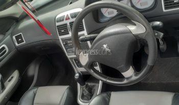 Second-Hand Peugeot 307 2006 full