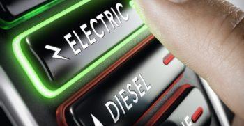 Lexpresscars Electric car banner