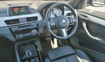 Dealership Second Hand BMW X1 2019 full