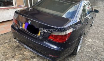 Second-Hand BMW 530d 2007 full