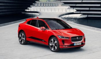 New Jaguar I-Pace_1