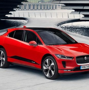 New Jaguar I-Pace_1