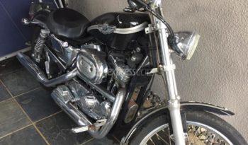 Second-Hand Harley Davidson 2003 full