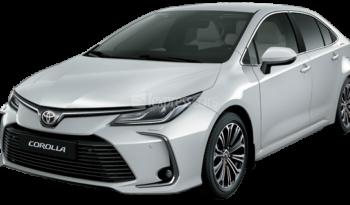 New Toyota Corolla_1