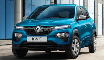New Renault Kwid