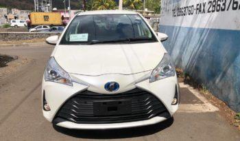 Dealership Second Hand Toyota Vitz 2018 full