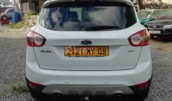 Second-Hand Ford Kuga 2009 full