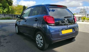 Dealership Second Hand Citroën C1 2015 full