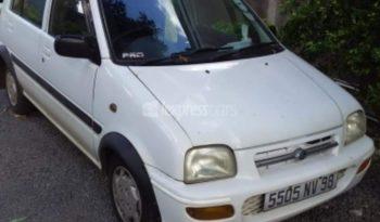 Second-Hand Perodua Kancil 1998 full