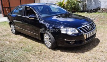 Second-Hand Volkswagen Passat 2007 full
