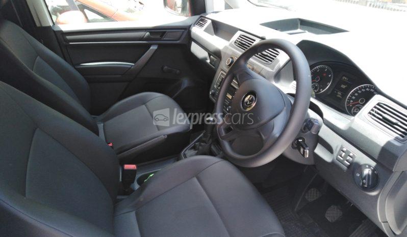 Second-Hand Volkswagen 1600 2018 full