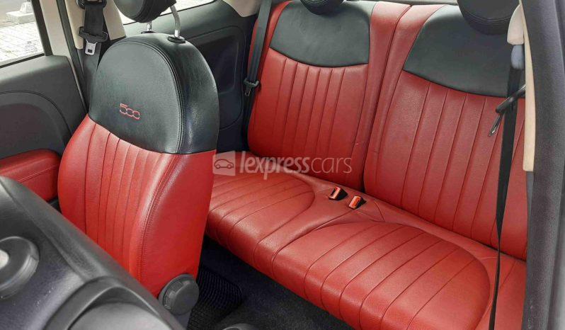 Dealership Second Hand Fiat 500 2011 full