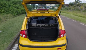 Second-Hand Hyundai Getz 2004 full