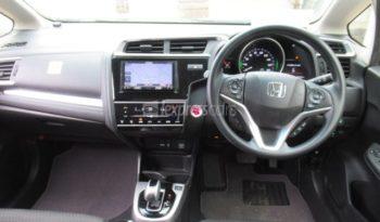 Dealership Second Hand Honda Fit 2018 full