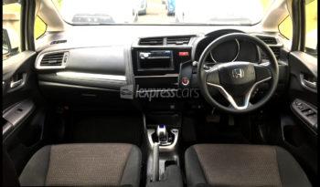 Dealership Second Hand Honda Fit 2017 full