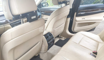 Second-Hand BMW 7 Series 2009 full