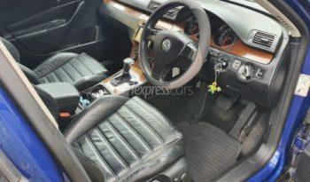 Second-Hand Volkswagen Passat 2006 full