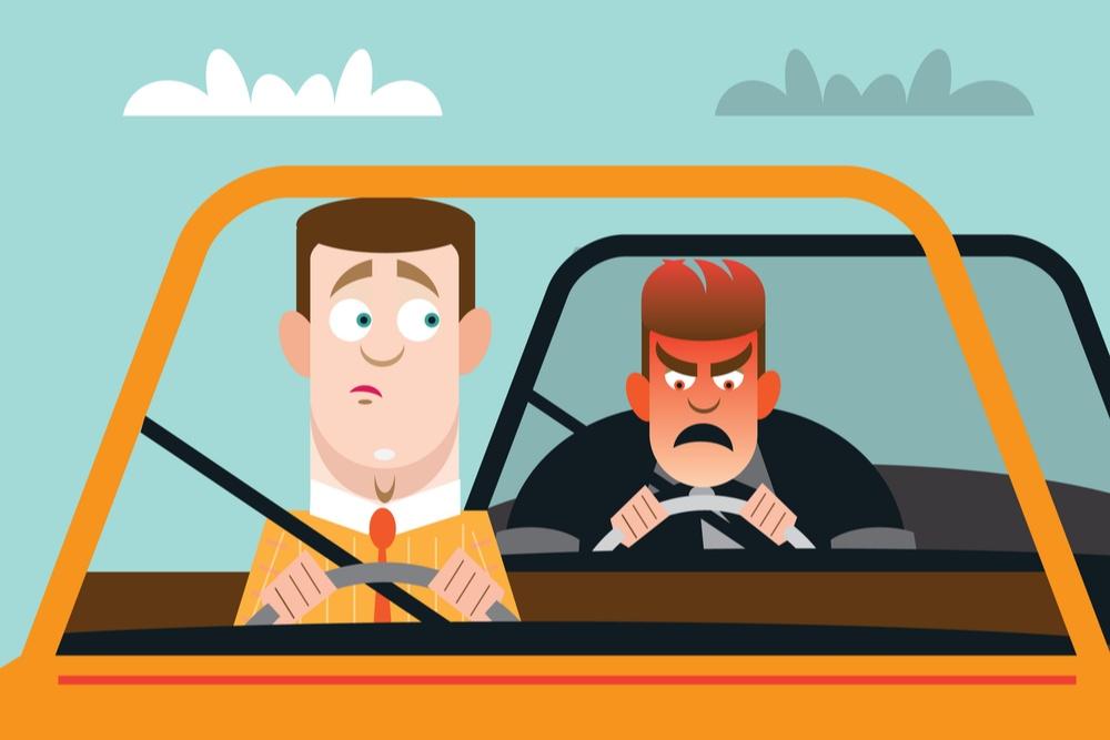 lexpresscars offensive driving