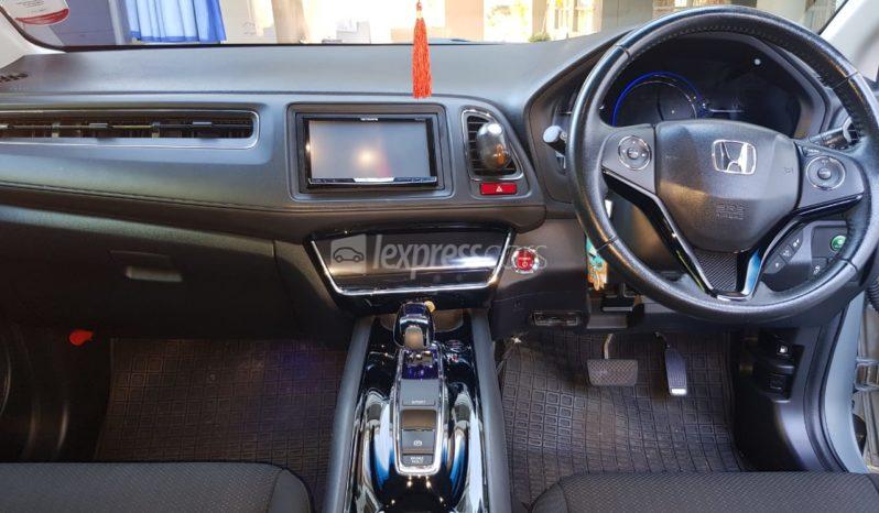 Second-Hand Honda Vezel / HR-V 2014 full