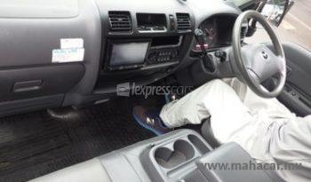 Dealership Second Hand Mazda Bongo 2016 full