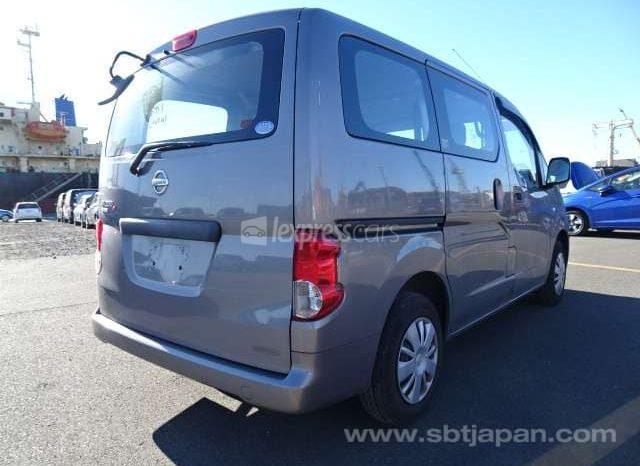 Dealership Second Hand Nissan NV200 2017 full