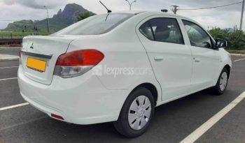Dealership Second Hand Mitsubishi Attrage 2016 full