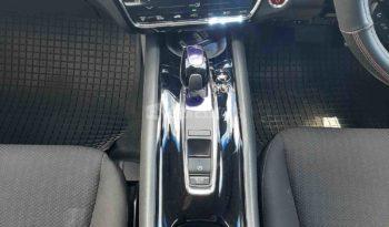 Dealership Second Hand Honda Vezel / HR-V 2014 full
