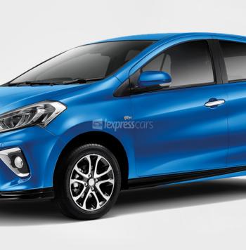New Perodua Myvi_1