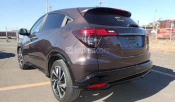 Dealership Second Hand Honda Vezel / HR-V 2018 full