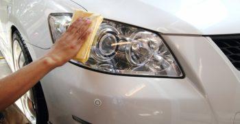 LexpressCars headlights banner