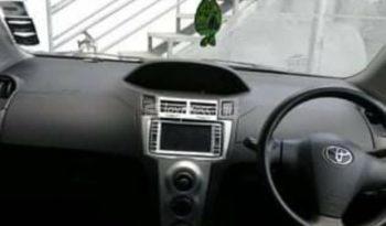 Second-Hand Toyota Vitz 2005 full