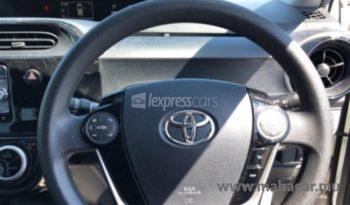 Dealership Second Hand Toyota Aqua S 2018 full