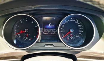Second-Hand Volkswagen Tiguan 2017 full