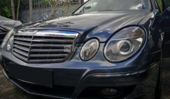 Second-Hand Mercedes-Benz E320 2006 full