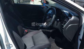 Dealership Second Hand Honda Grace 2015 full