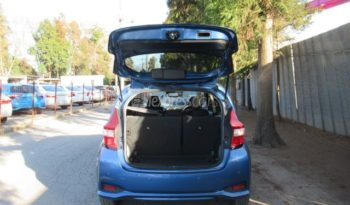 Dealership Second Hand Nissan Note 2018 full