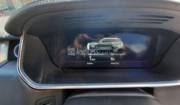 Dealership Second Hand Land Rover Range Rover Vogue 2019 full