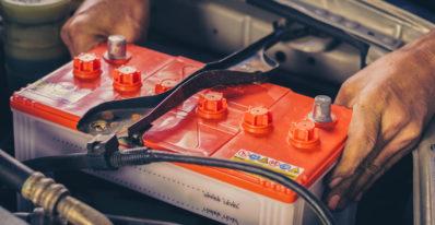 LexpressCars Batterie entretien