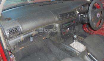 Second-Hand Volkswagen Passat 2001 full