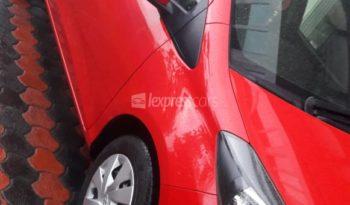 Second-Hand Toyota Vitz 2014 full